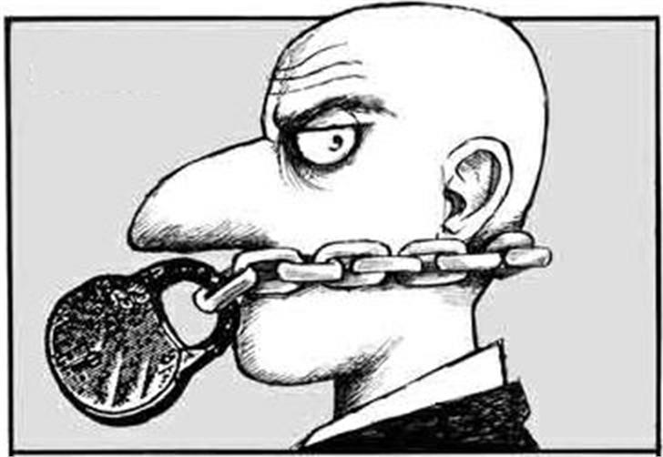 Resultado de imagen de Libertad de expresión